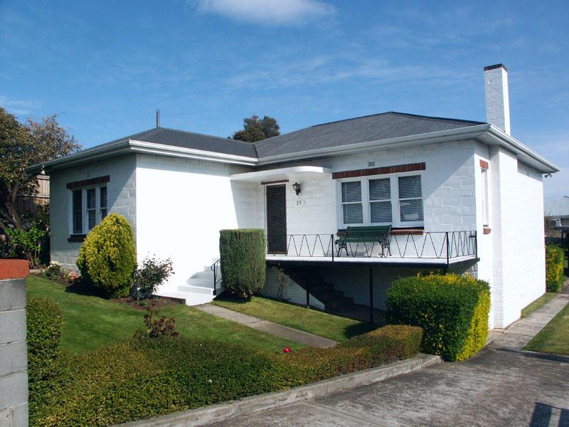 25 Bayfield Street, Rosny Park, Tas 7018