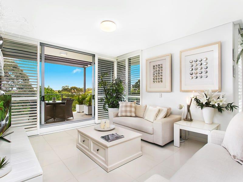 602/8 Duntroon Avenue, St Leonards, NSW 2065