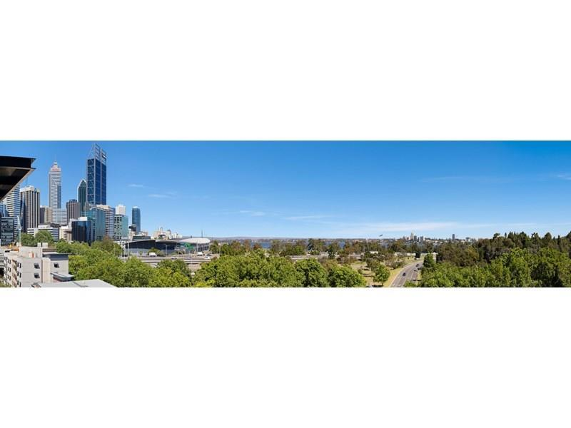 20/122 Mounts Bay Road, Perth, WA 6000