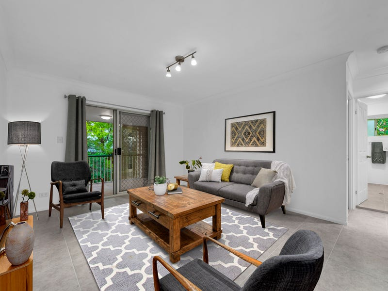 6/20 Drummond Street, Greenslopes, Qld 4120