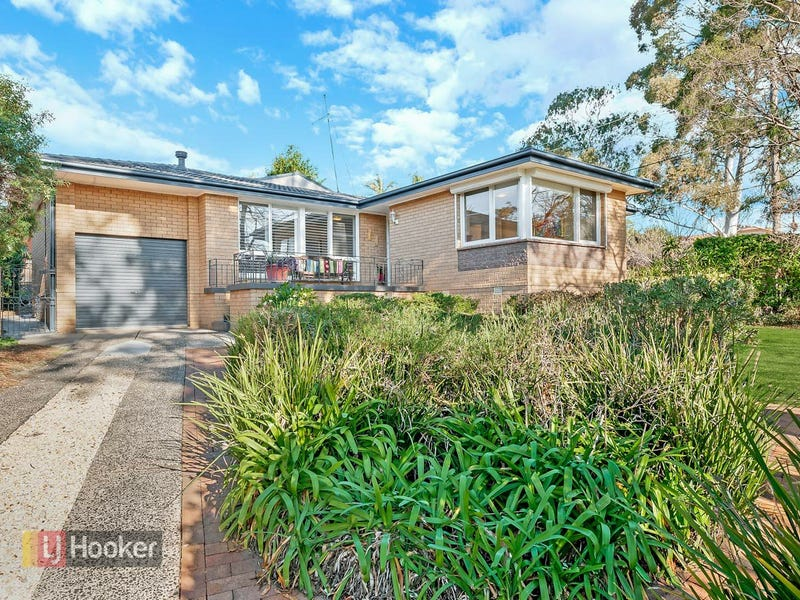 19 Rosebank Avenue, Dural, NSW 2158