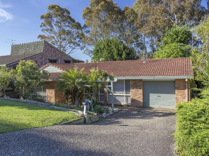 29 Peninsula Drive, North Batemans Bay, NSW 2536