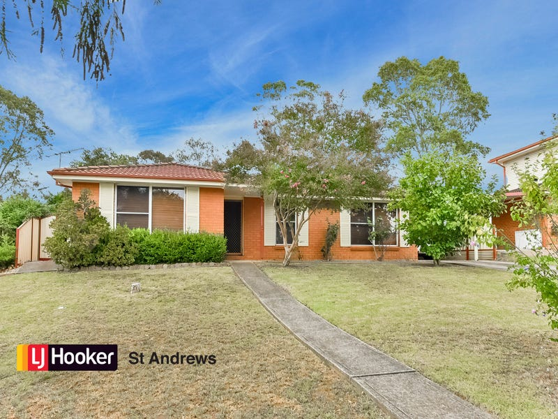 12 Caribou place, Raby, NSW 2566