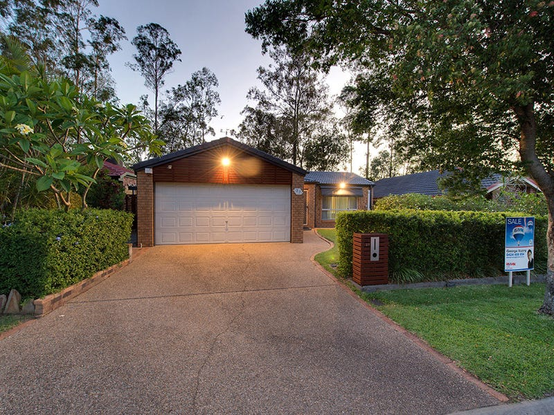 37 Clarendon Cct, Forest Lake, Qld 4078