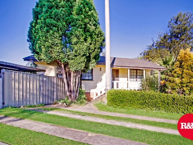 4 Freya Crescent, Shalvey, NSW 2770