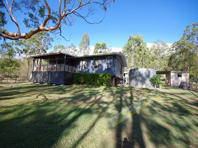 14 Plover Court, Wonglepong, Qld 4275