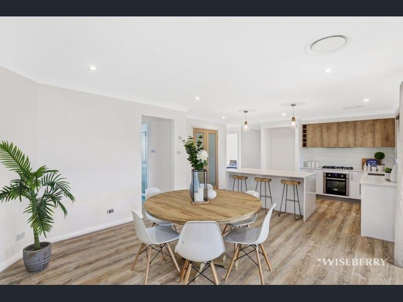 1 Viewfield Crescent, Woongarrah, NSW 2259