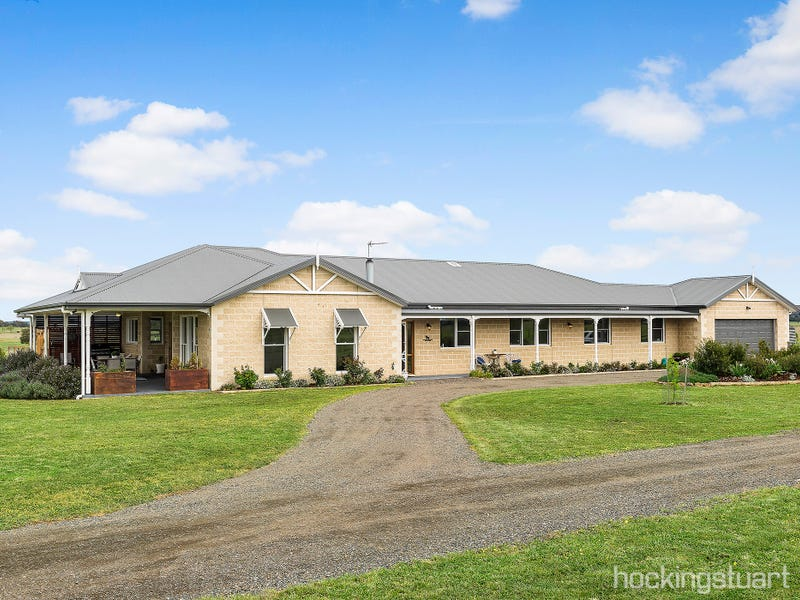 49 Heinz's Road, Cambrian Hill, Vic 3352