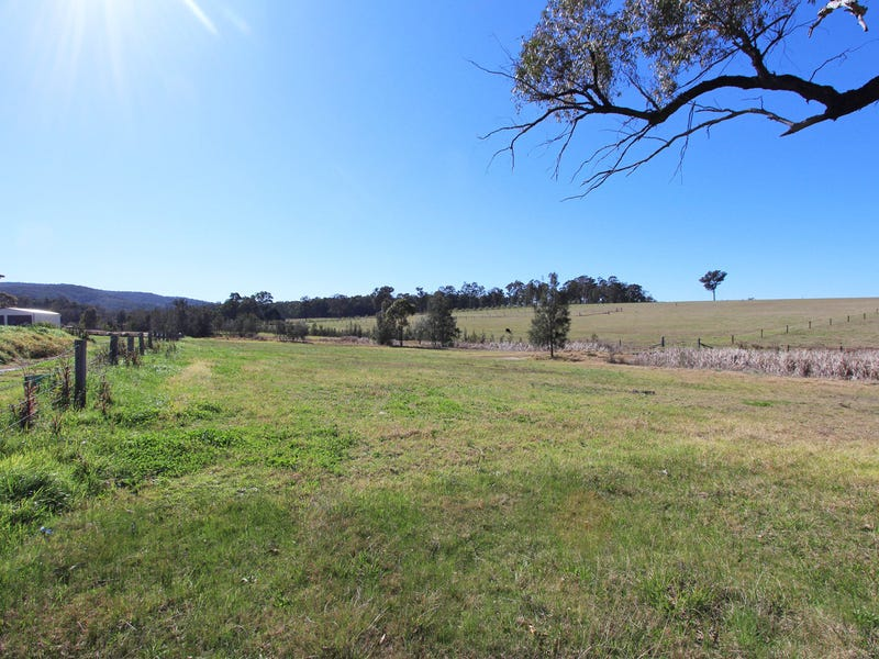 Lot 110 Millfield Road, Millfield, NSW 2325