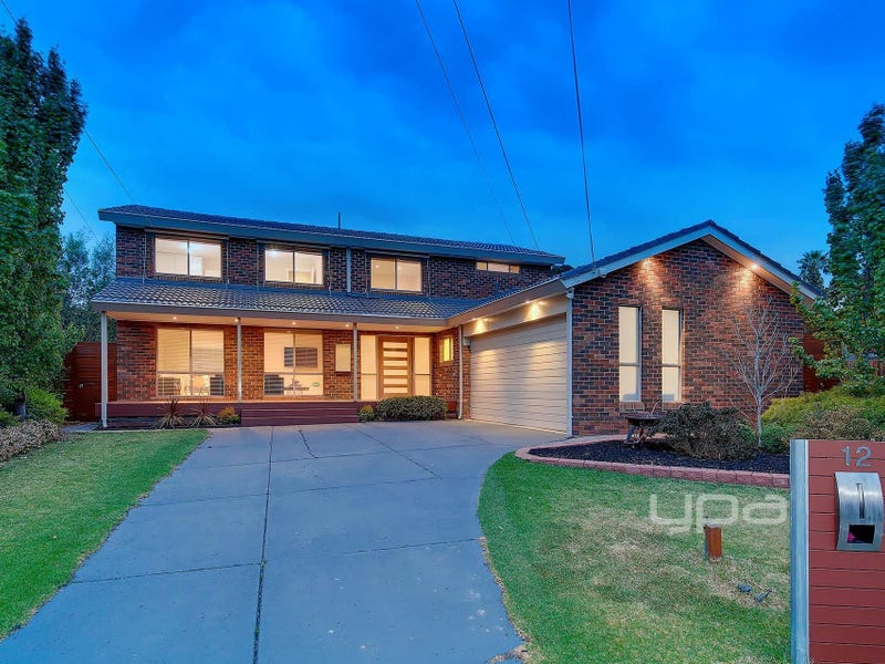 12 Thornleigh Place, Westmeadows, Vic 3049