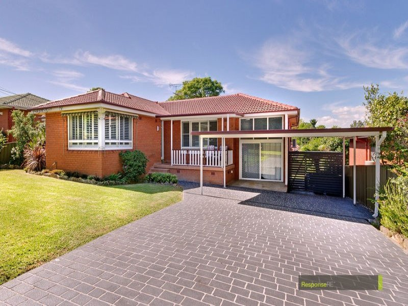 5 Merinda Avenue, Baulkham Hills, NSW 2153