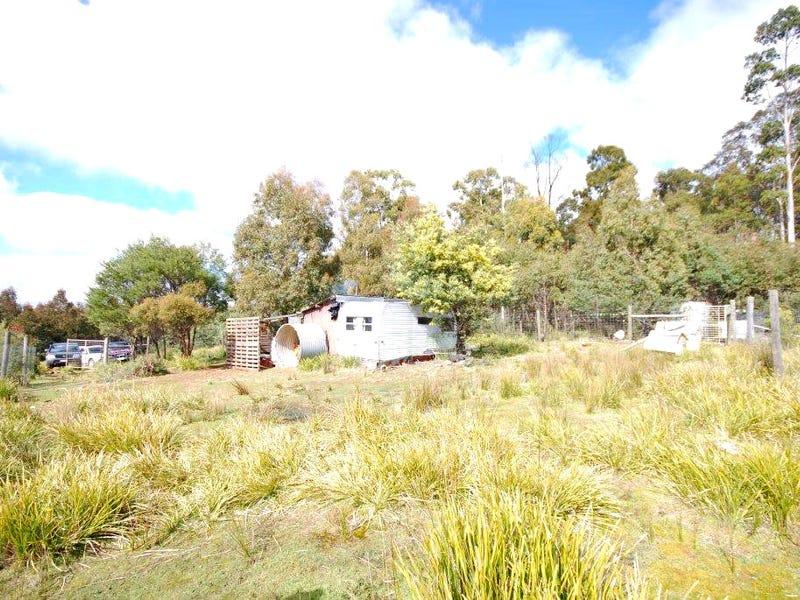 Lot 5 Victoria Valley Road, Victoria Valley, Tas 7140