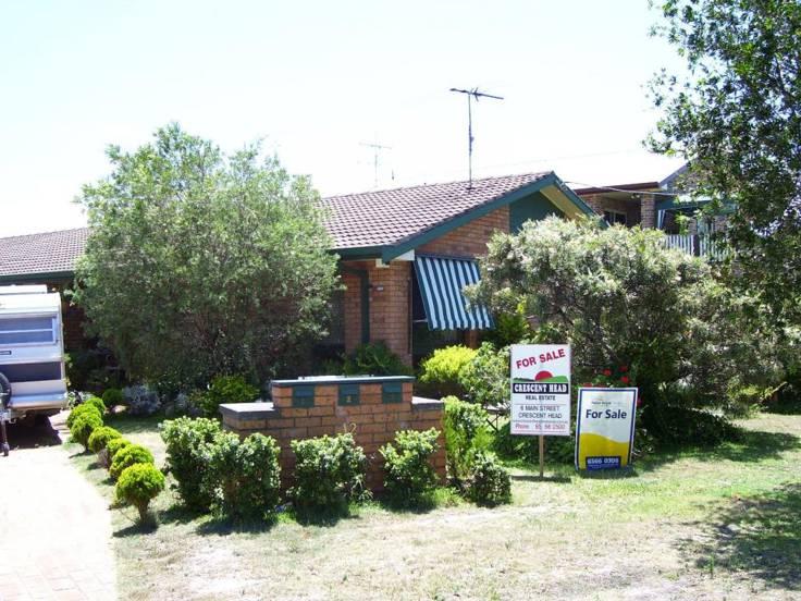 1/12 Belmore Street, Crescent Head, NSW 2440