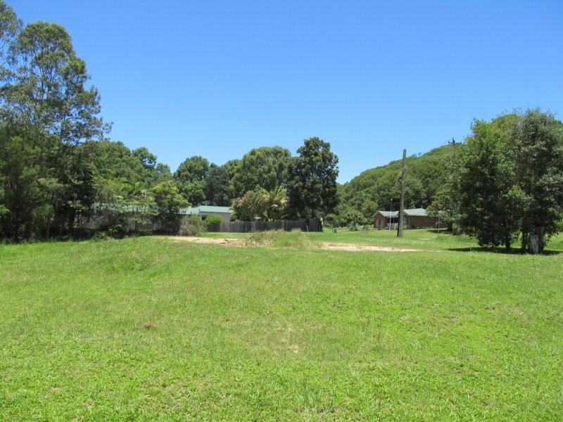 29 Smiths Creek Road, Uki, NSW 2484