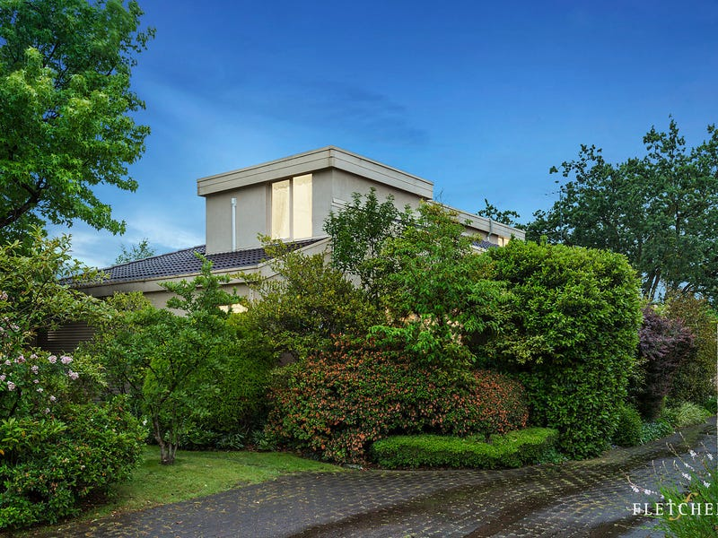 1/45 Parkhill Road, Kew, Vic 3101