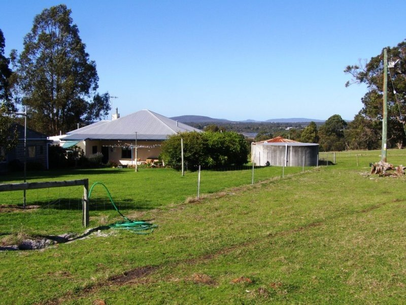 Lot 55, Lot 55 Bon Accord Road, Kalgan, WA 6330