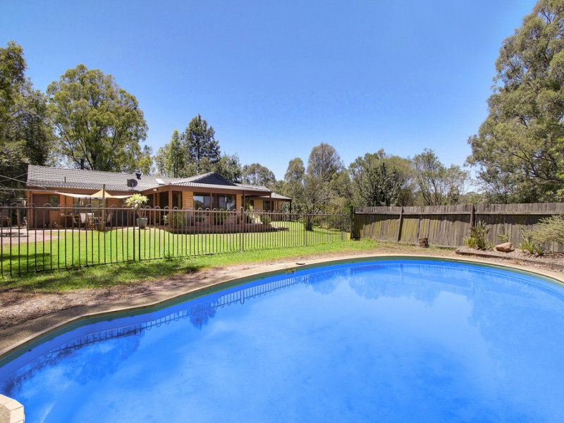 370 Spinks Road, Glossodia, NSW 2756