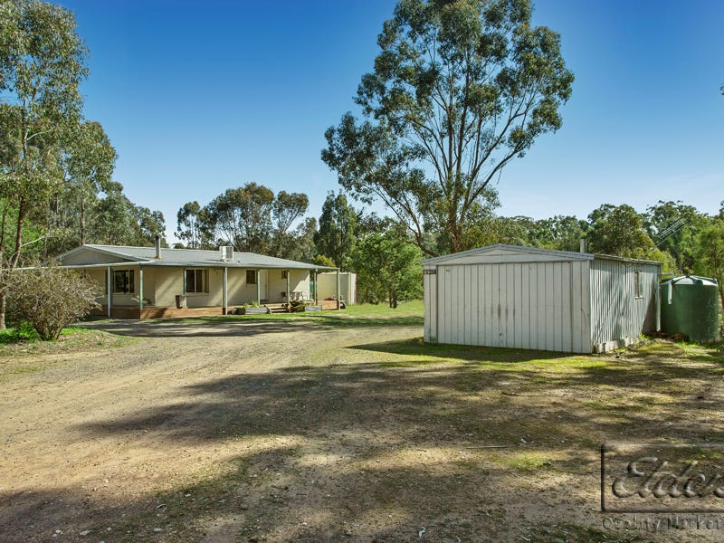 294 Doles Road, Axe Creek, Vic 3551