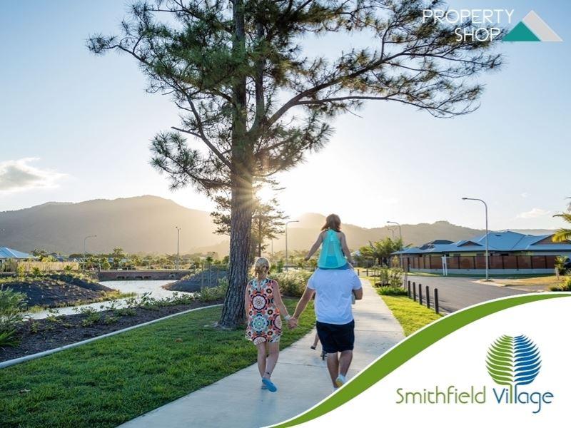 32 Newry Trail, Smithfield, Qld 4878