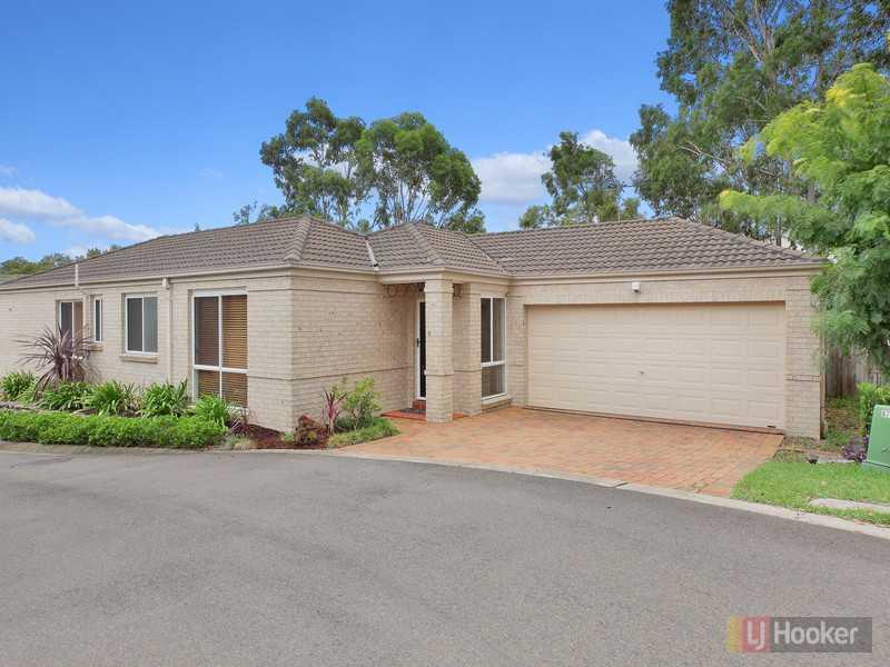 5/24 Blackbutt Crescent, Greystanes, NSW 2145