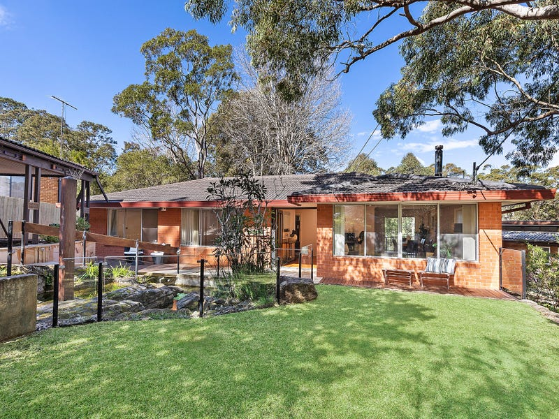 27 Simon Place, Hornsby Heights, NSW 2077