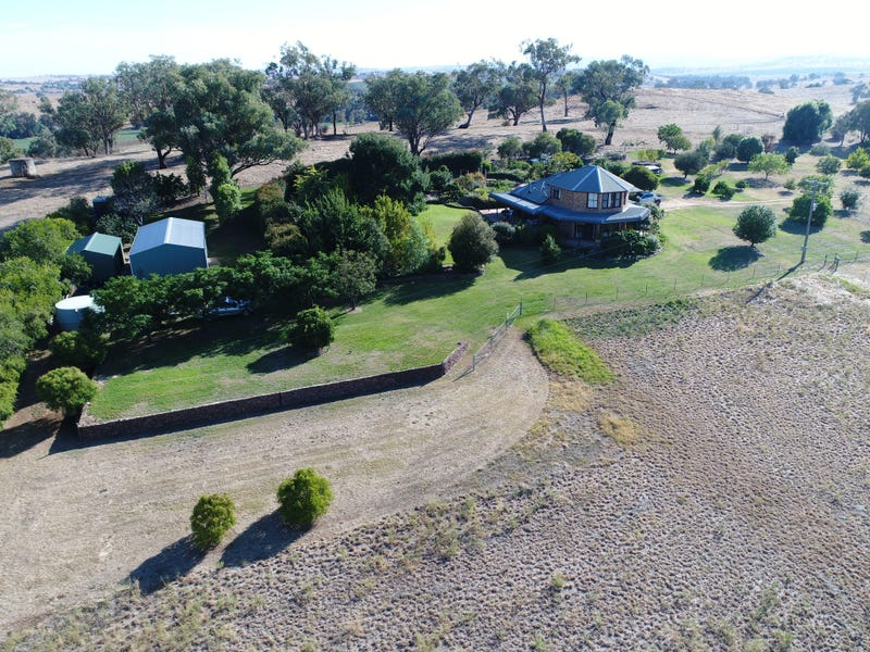 2290 George Russell Drive, Canowindra, NSW 2804