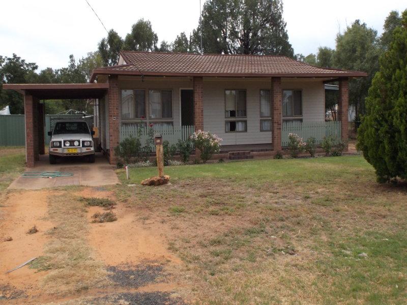 45 Bligh Street, Baradine, NSW 2396
