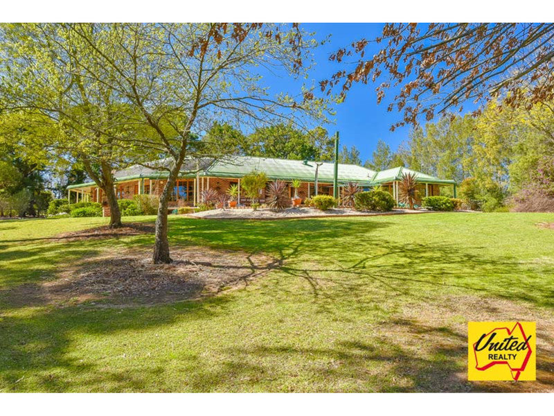 645 Montpelier Drive, The Oaks, NSW 2570