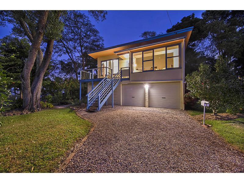 1 Riverside Crescent, Brunswick Heads, NSW 2483