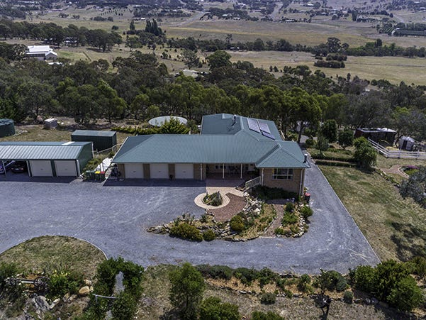 38 Sherwood Place, Royalla