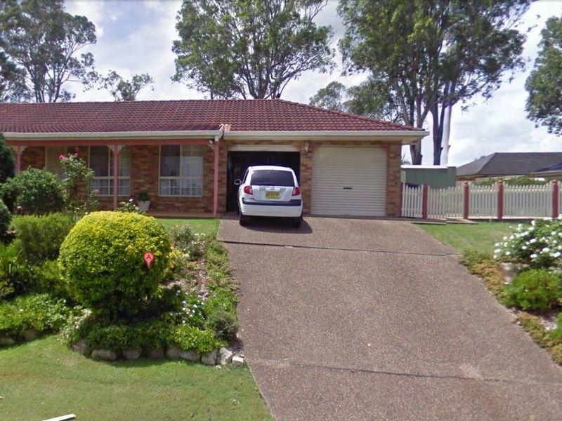3A Doran Street, Thornton, NSW 2322