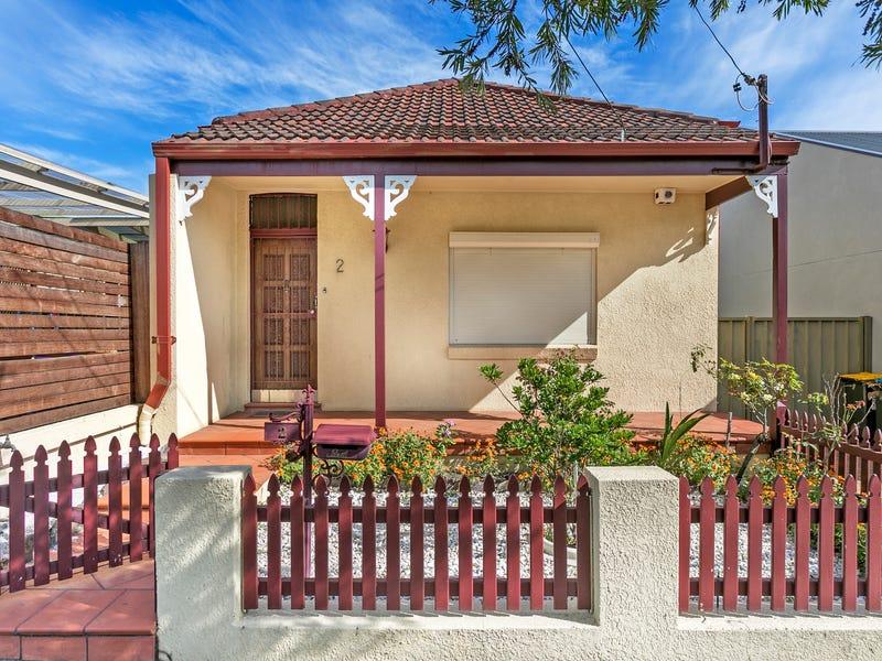 2 Foster Street, Leichhardt, NSW 2040