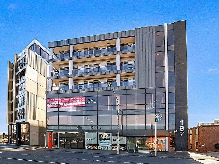 503/187 Boundary Road, North Melbourne, Vic 3051