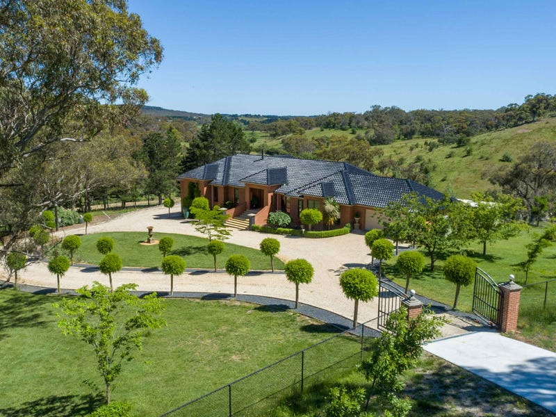 814 Bungendore Road, Bywong, NSW 2621