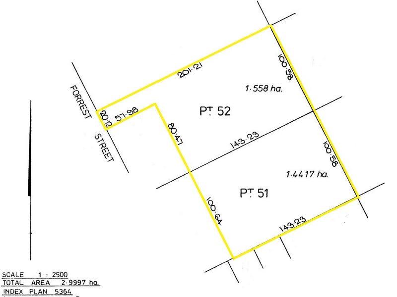 38 Forrest St, Quairading, WA 6383