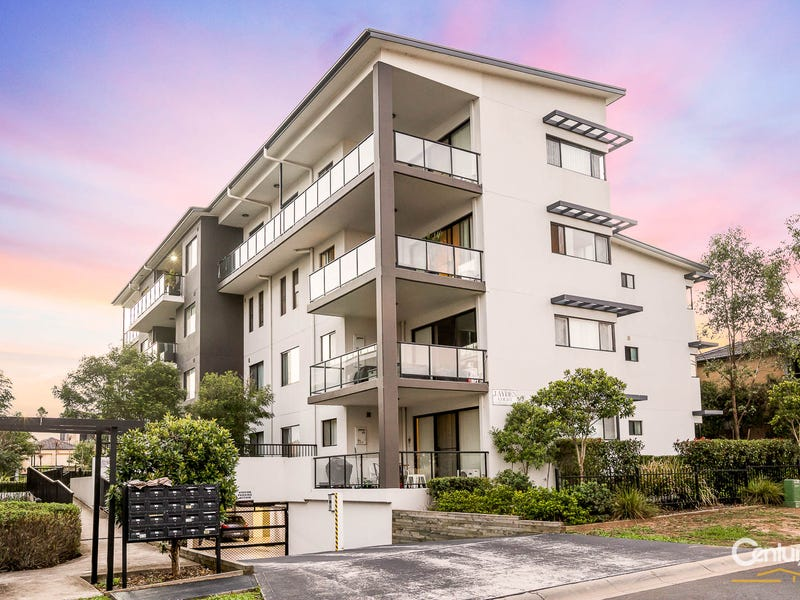 40/16 Kilmore Street, Kellyville Ridge, NSW 2155