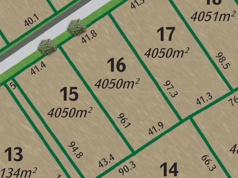 Lot 16, 172 Arthur Summervilles Road, Karalee, Qld 4306