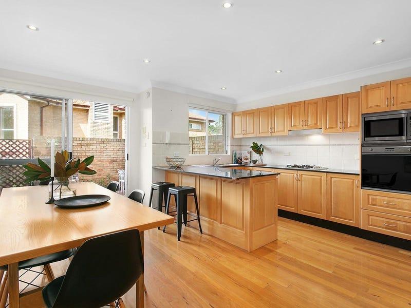 3/34 Park Road, Naremburn, NSW 2065