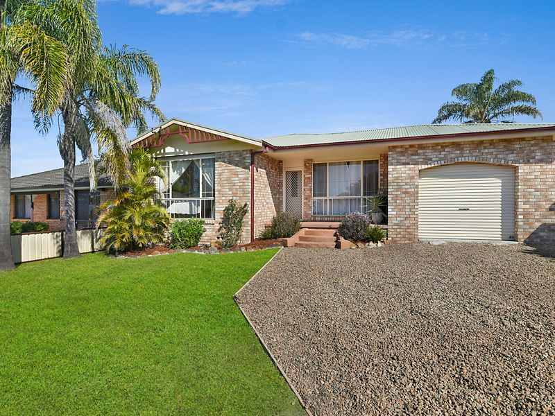 100 Kallaroo Road, San Remo, NSW 2262