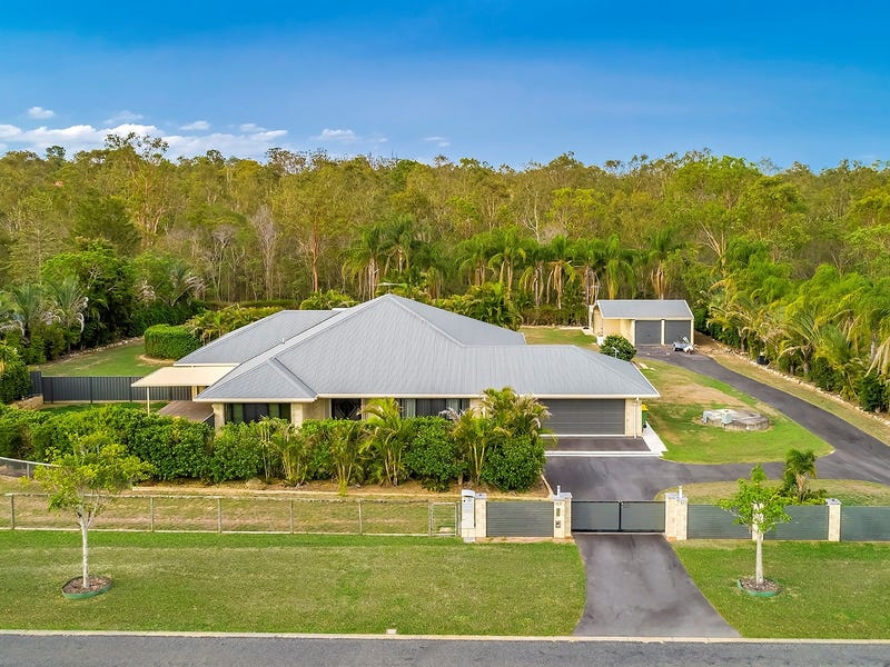 169-173 Equestrian Drive, New Beith, Qld 4124