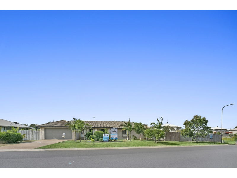 62 Lillypilly Avenue, Gracemere, Qld 4702