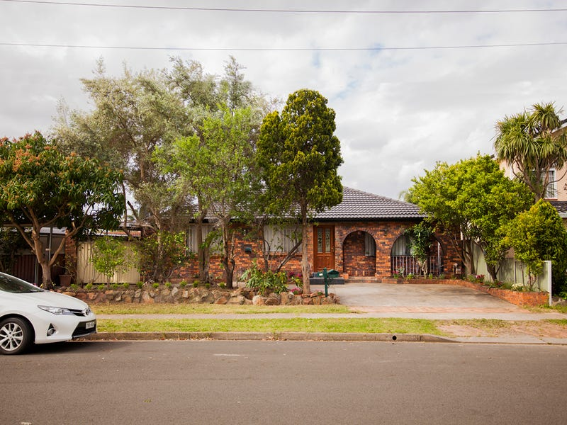 39 Dawn St, Greystanes, NSW 2145