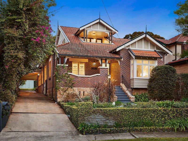 24 Abigail Street, Hunters Hill, NSW 2110