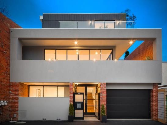 4A Anderson Street, Clifton Hill, Vic 3068