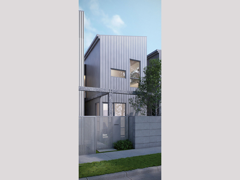 Lot 65 Cnr Murnong St & Lawler St, Point Cook, Vic 3030
