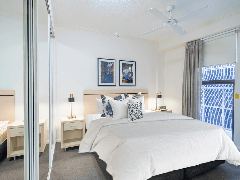 504/212 Margaret Street, Brisbane City, Qld 4000