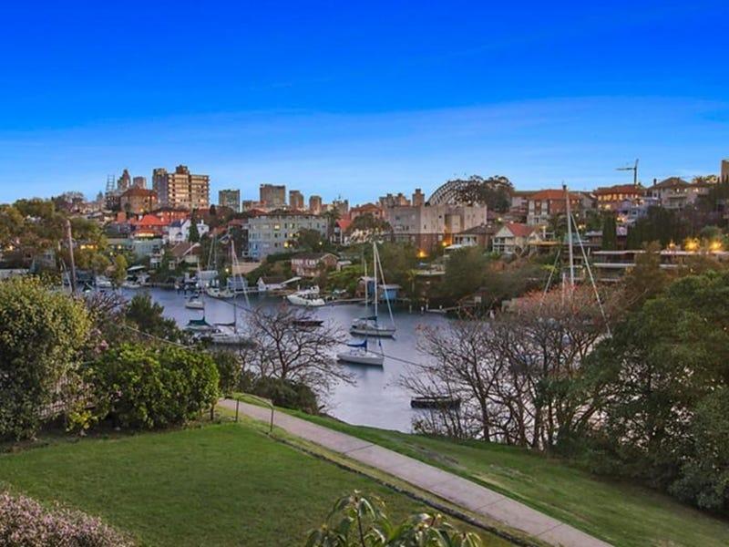 1/112 Milson Road, Cremorne Point, NSW 2090