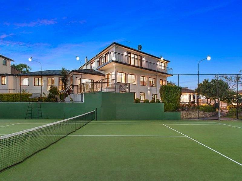 18 Benwerrin Avenue, Carss Park, NSW 2221