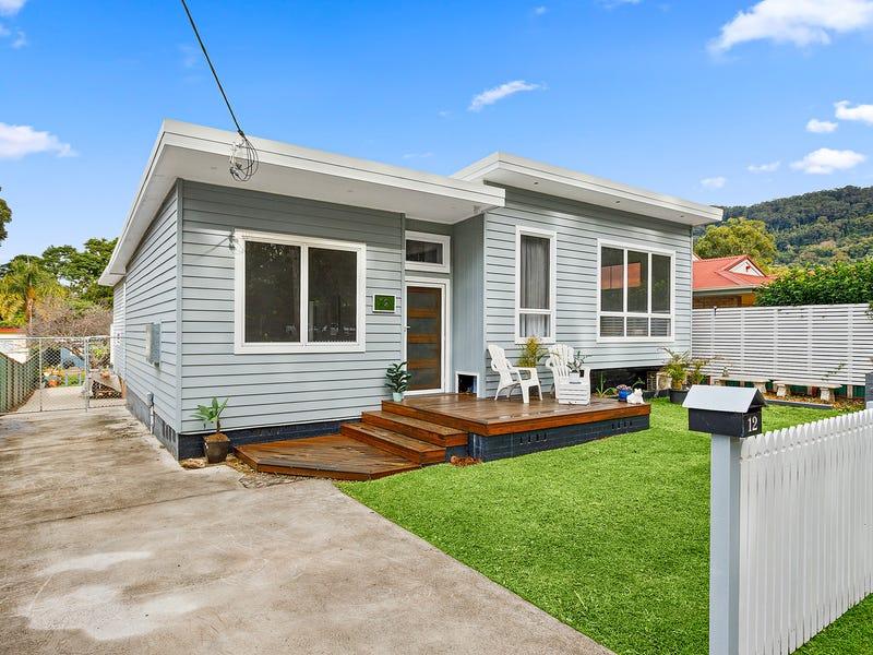 12 Hicks Street, Russell Vale, NSW 2517