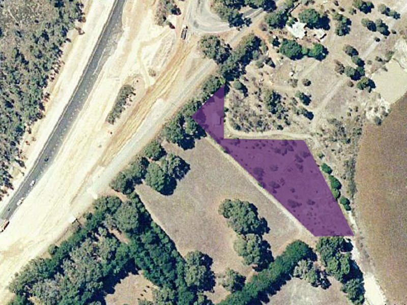 Lot 6, Great Eastern Highway, The Lakes, WA 6556